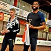 Mike Edwards Gets Silver in the British Championships